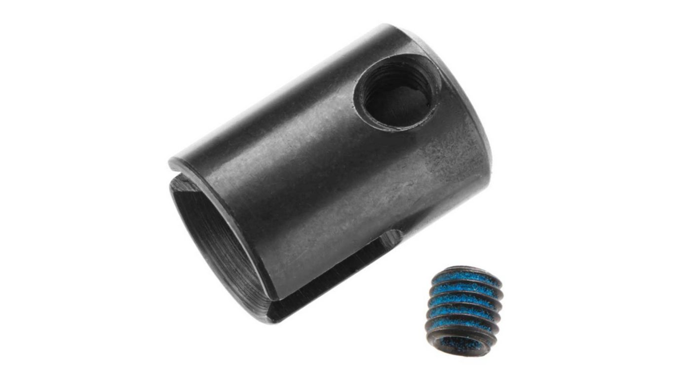Image for Input Shaft Cup 7x18mm from HorizonHobby