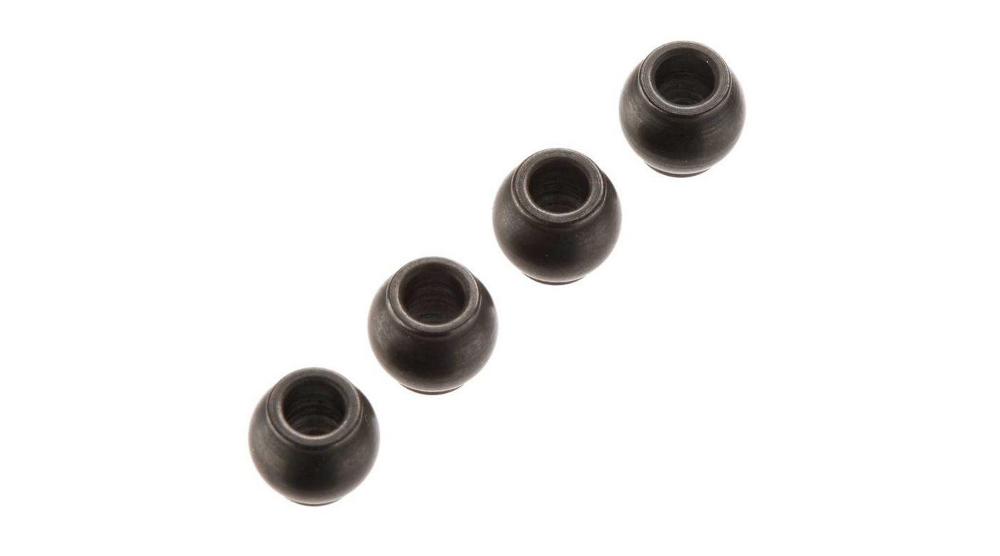 Grafik für AR330206 Shock Ball 3x6.8x6.3mm (4) in Horizon Hobby