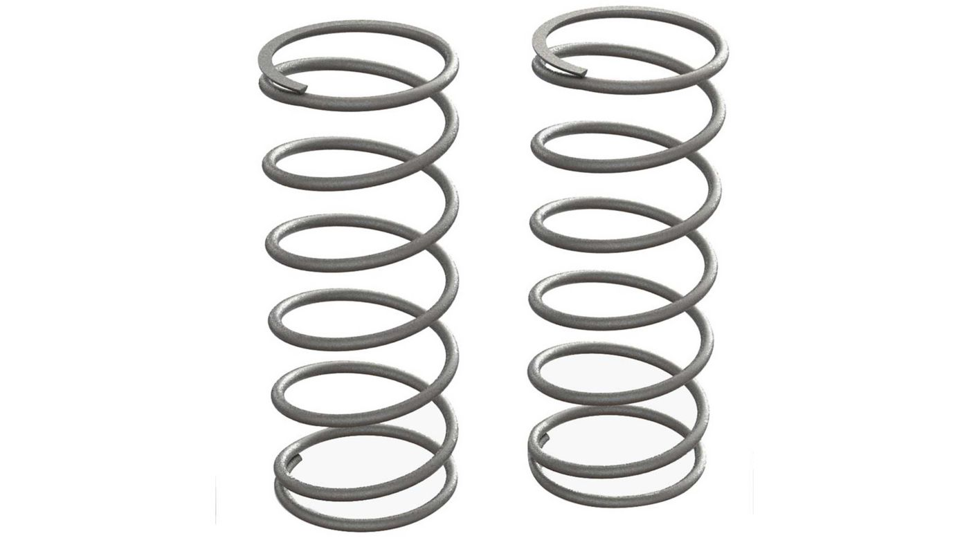 Image for Shock Springs 60mm 1.35n/mm 9.7lb/in (2): 6S from HorizonHobby