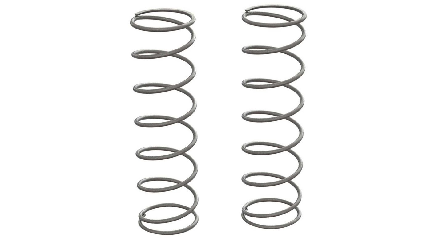 Image for Shock Springs 84mm 0.94n/mm 5.4lb/in (2): 6S from HorizonHobby