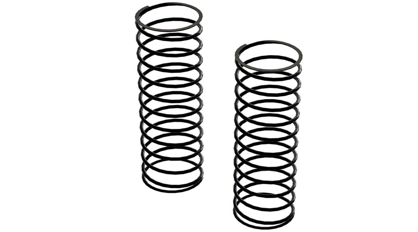 Image for Shock Spring Rear 80mm (2): 4x4 775 BLX 4S from HorizonHobby