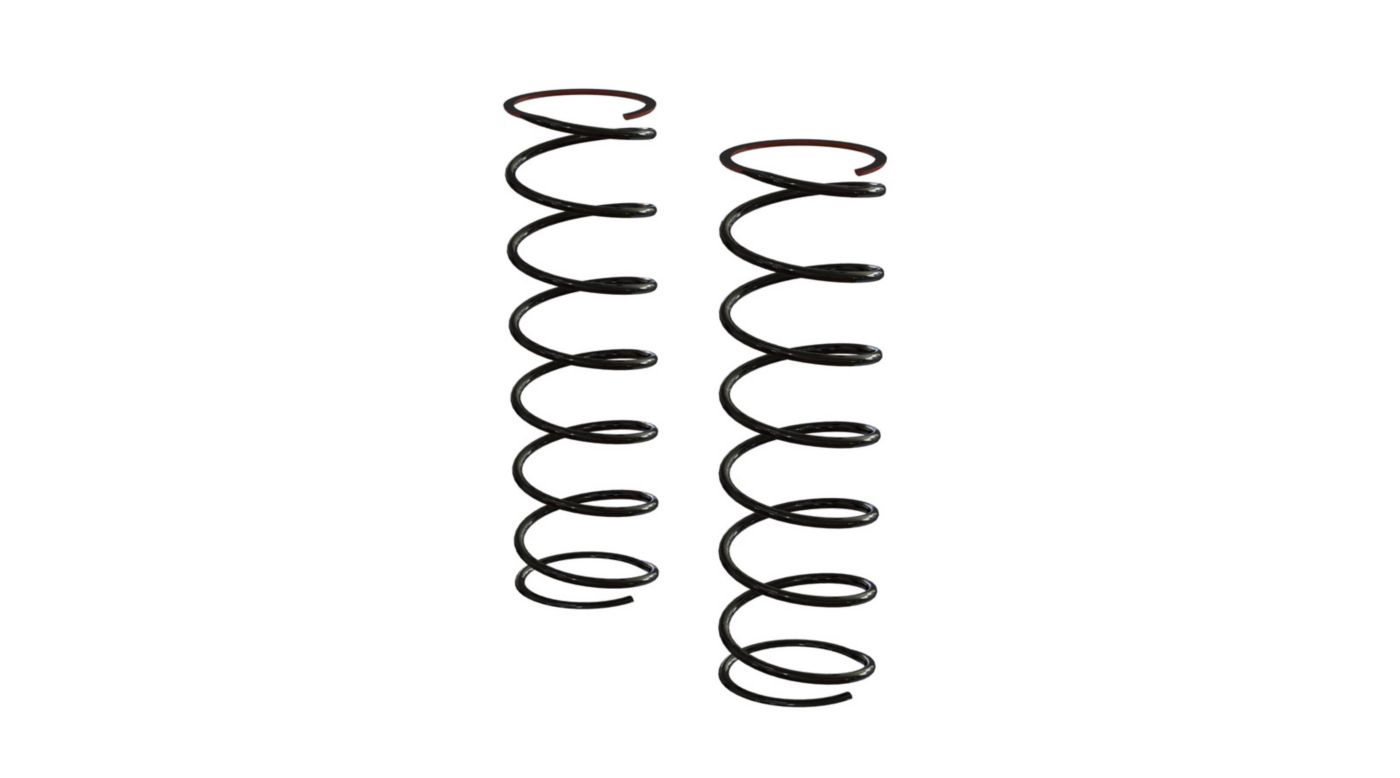 Grafik für AR330539 Rear Shock Spring (2) in Horizon Hobby