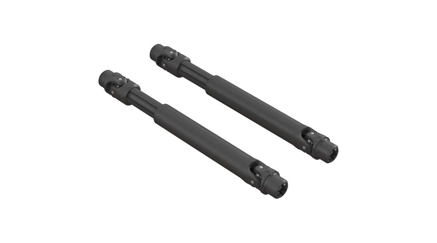 Image for Composite Slider Front Driveshaft: 4x4 Kraton 775 from HorizonHobby