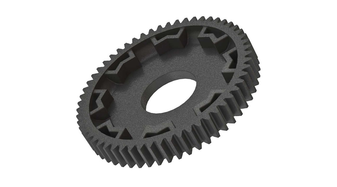 Image for HD 57T Spur Gear 0.8 Mod: BLX 3S from HorizonHobby