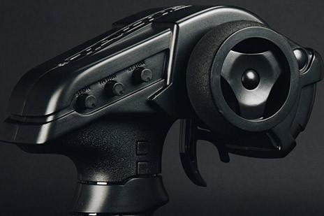 El sistema de radio TTX300 proporcionará un control rápido y consistente