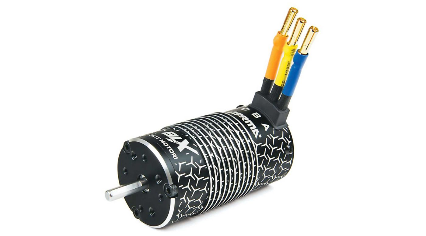 Image for BLX4074 4-Pole 6S Brushless Motor, 2050kV from HorizonHobby
