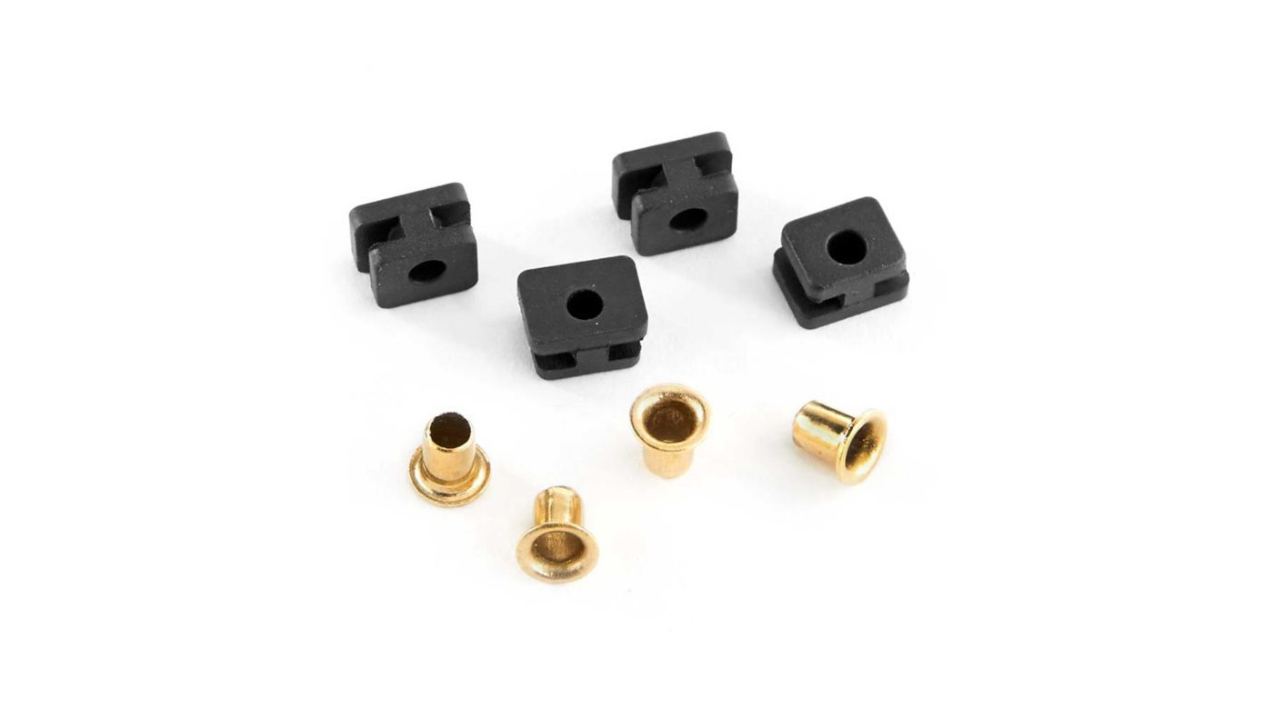 Image for ADS Grommets (4) from Horizon Hobby