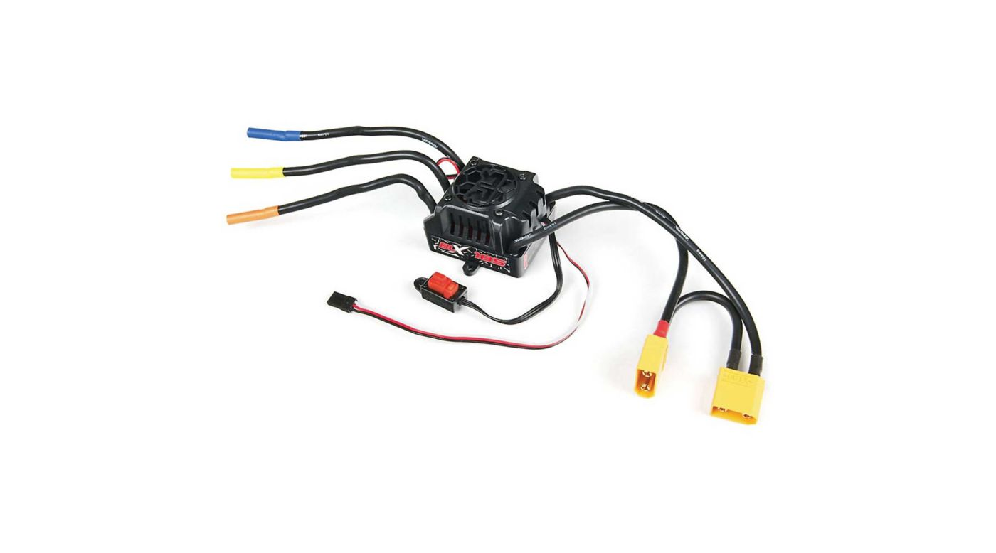 Image for BLX185 6S ESC from HorizonHobby