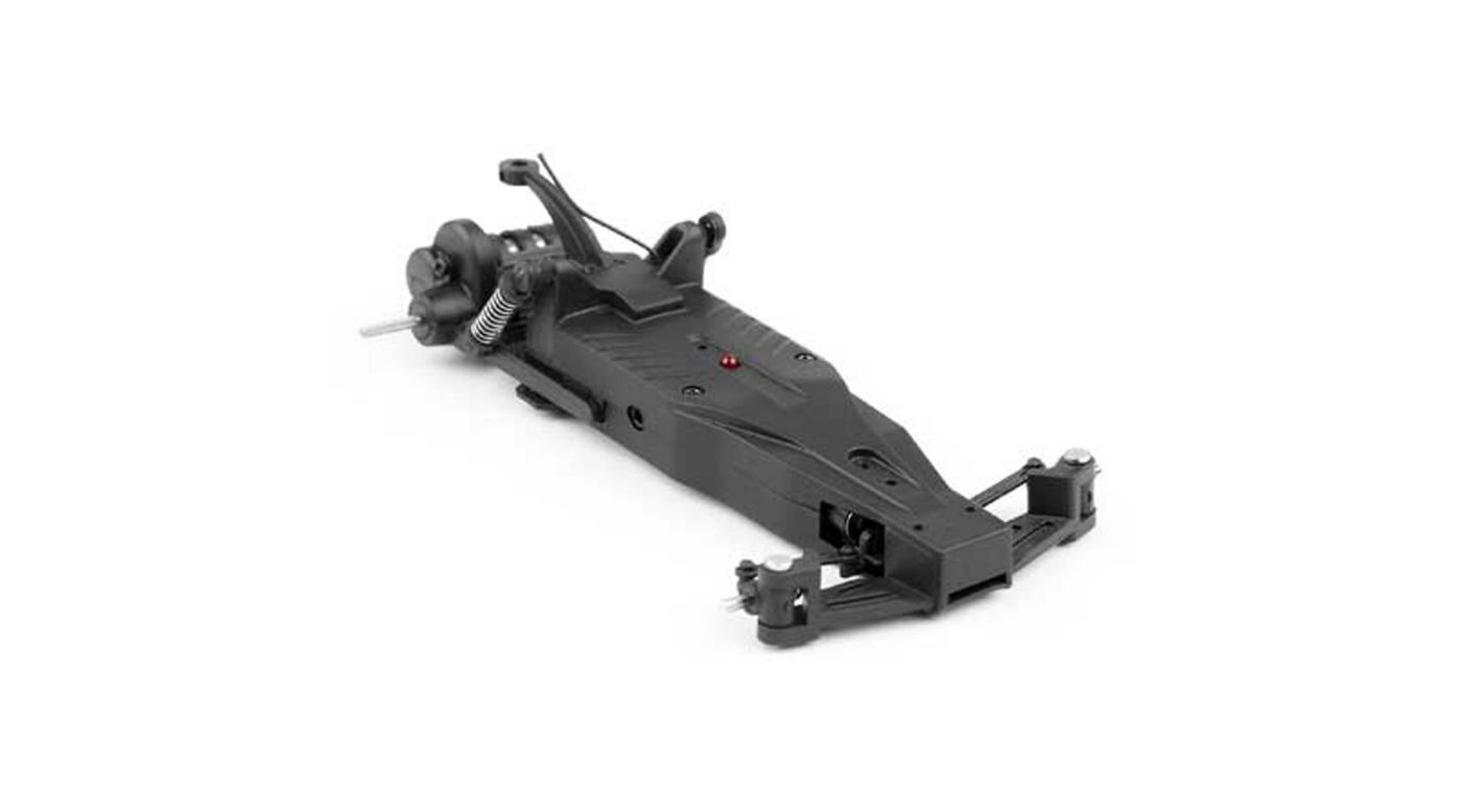 Image for SC28 Chassis with electronics from HorizonHobby