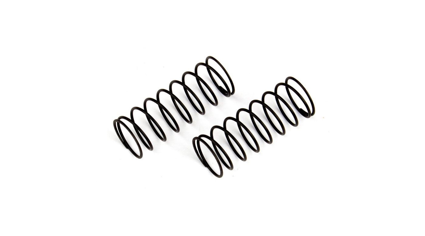 Image for Shock Springs, 2.25 lb in L40.5mm: 14B 14T from HorizonHobby