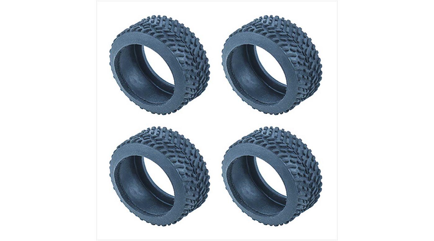 Image for NanoSport Pin Tires, Blue from HorizonHobby