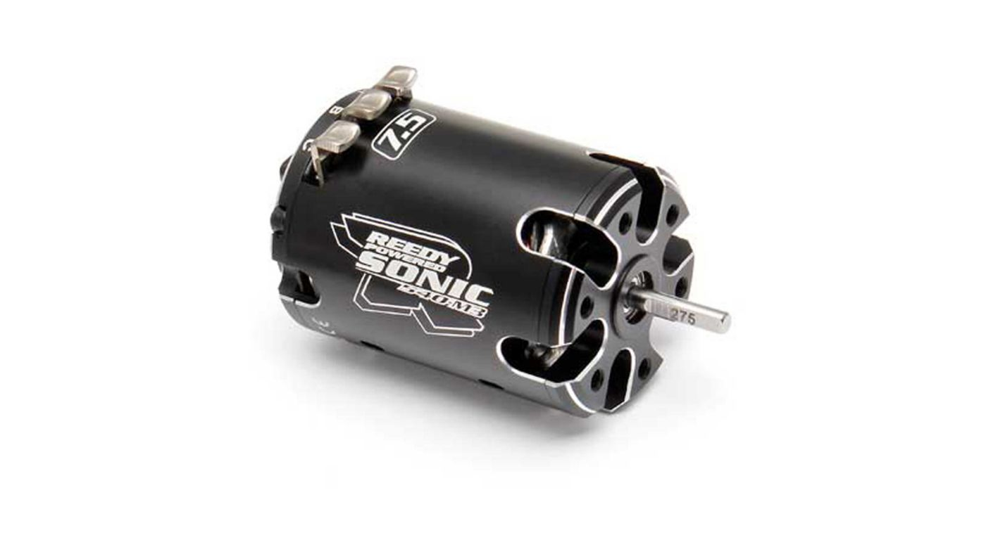 Image for Reedy Sonic 540-M3 Motor 7.5 Modified from HorizonHobby