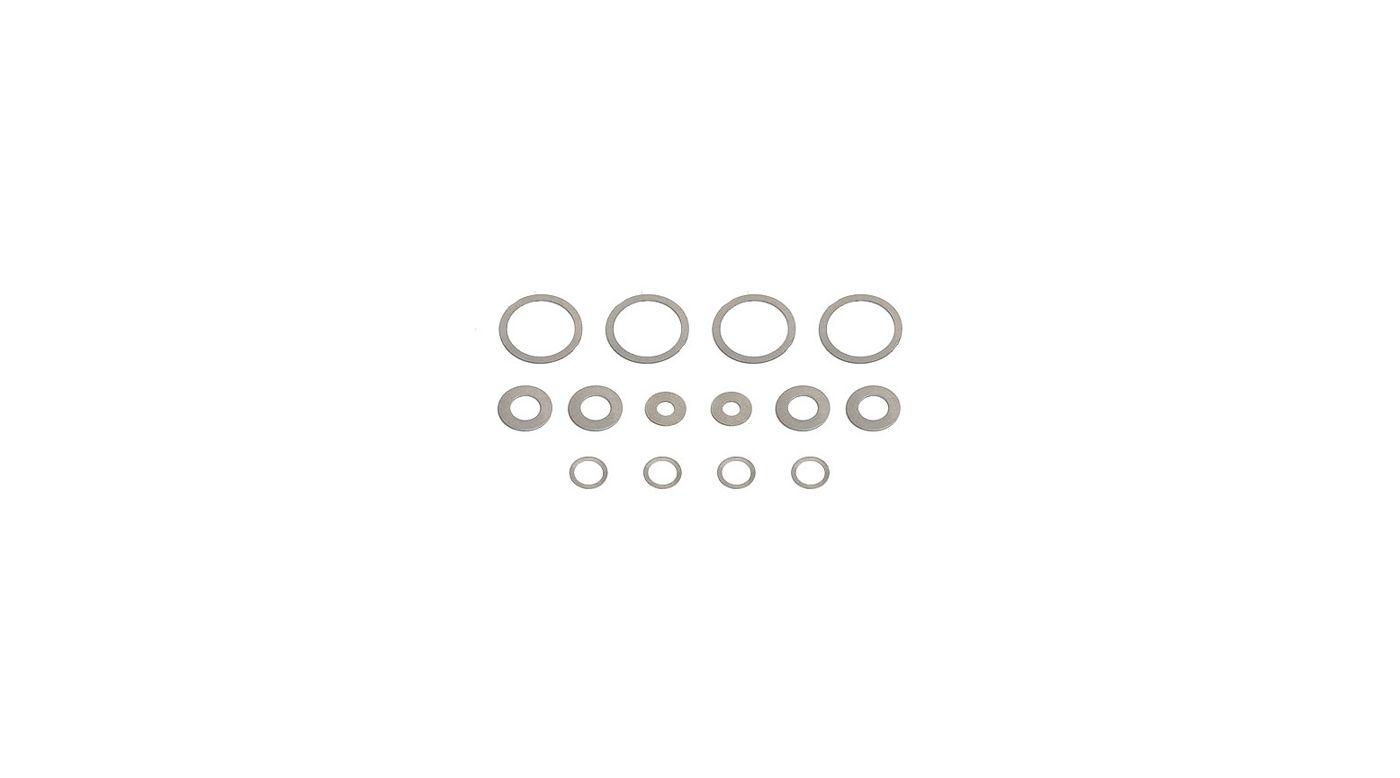 Image for Axle Shim Kit from HorizonHobby