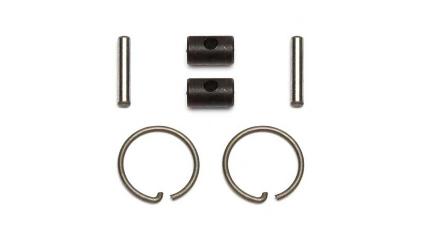 Image for Factory Team DCV Rebuild Kit: TC7.1 from HorizonHobby