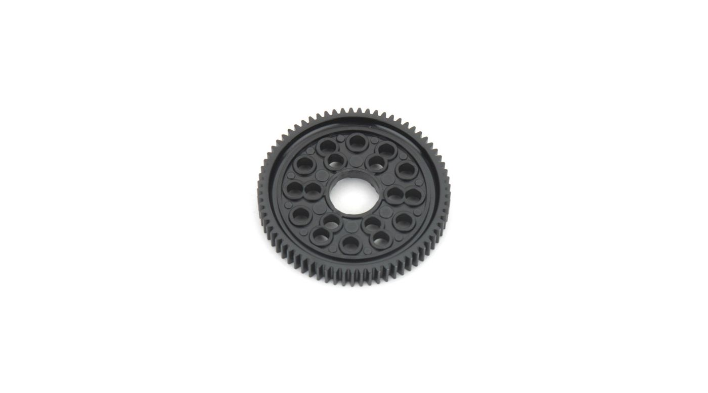 Image for 69T Spur Gear: TC3 from HorizonHobby