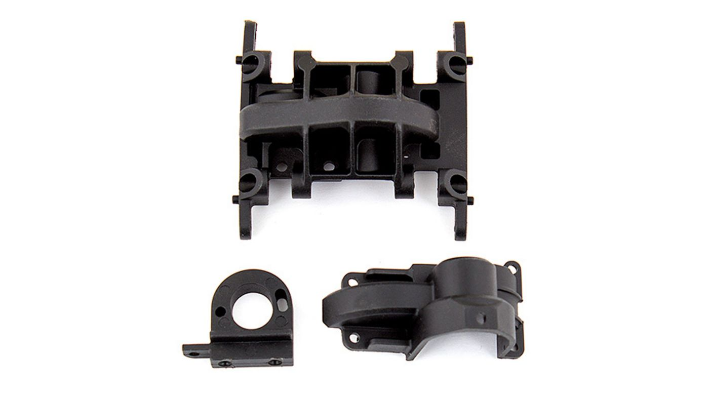 Image for Gearbox and Motor Mount: CR12 from HorizonHobby