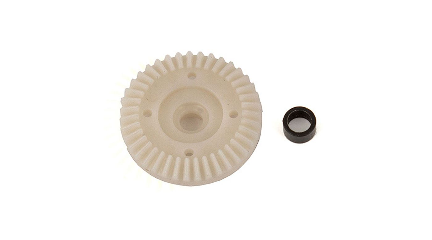Image for Differential Ring Gear: CR12 from HorizonHobby