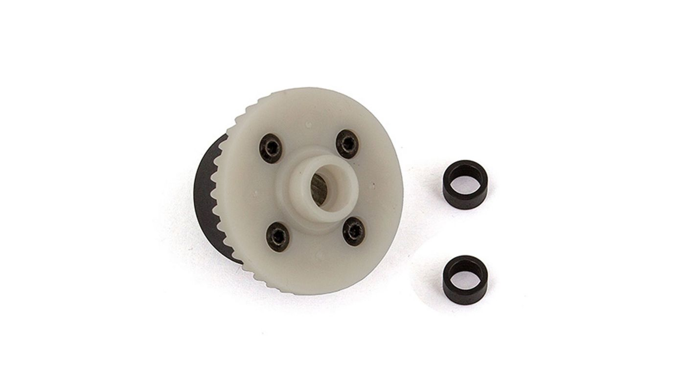 Image for CR12 Differential Set: CR12 from HorizonHobby