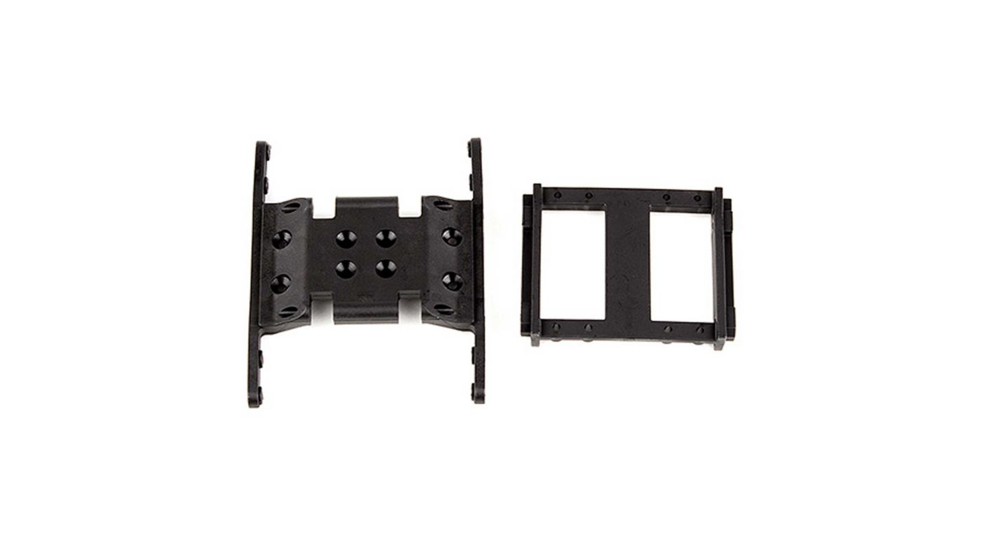 Image for Gearbox and Servo Mounts: Enduro from HorizonHobby
