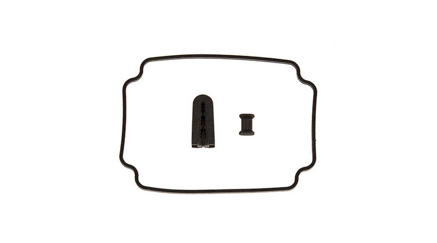 Image for Receiver Box Seals: Enduro from HorizonHobby