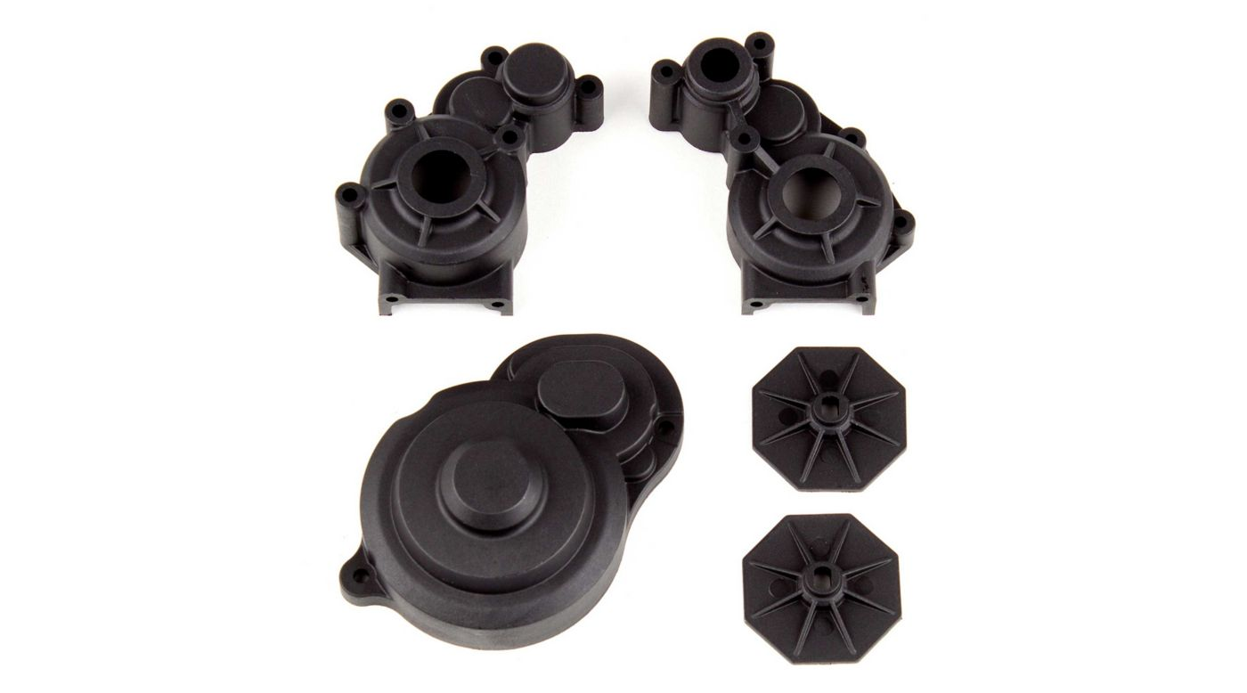 Image for Gearbox Set: Stealth X from HorizonHobby