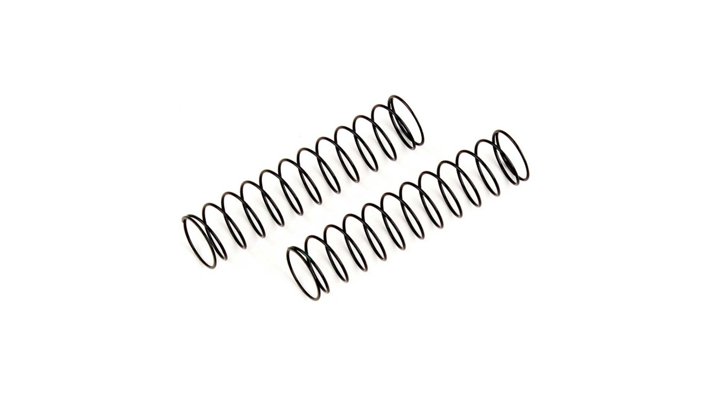 Image for Shock Springs, Green 0.71 lb/in L63 mm: Enduro from HorizonHobby