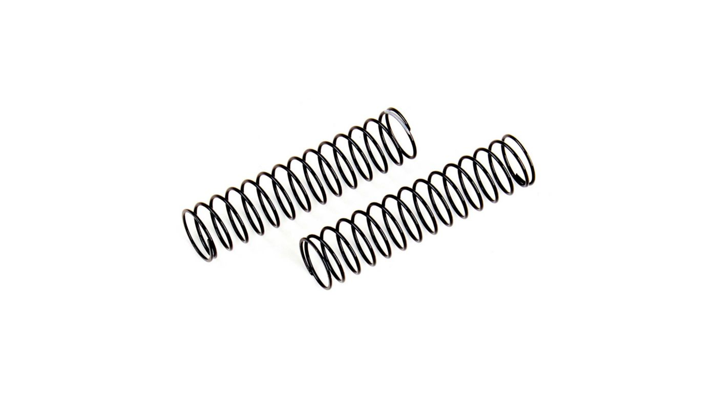 Image for Shock Springs, Gray 1.49 lb/in L63 mm: Enduro from HorizonHobby