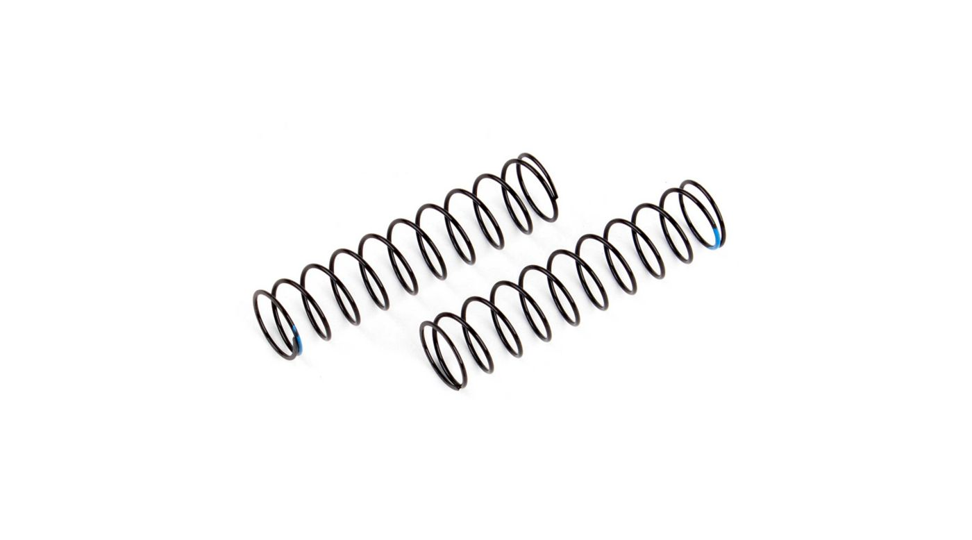 Image for Shock Springs, Blue 2.09 lb/in L63 mm: Enduro from HorizonHobby
