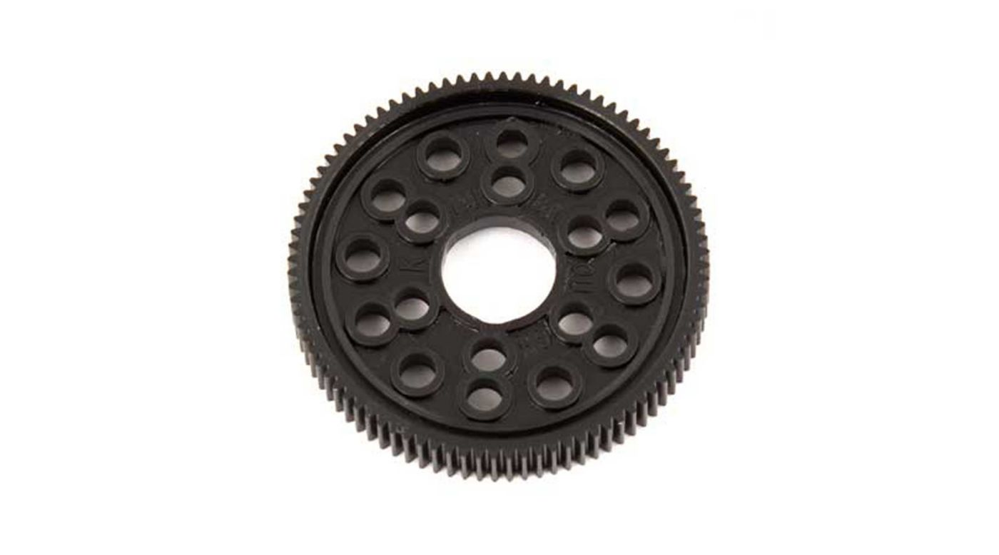 Image for Spur Gear, 64 Pitch, 88T from HorizonHobby