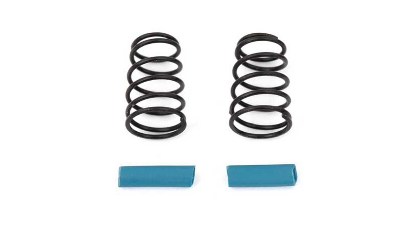 Image for Side Springs Blue 5.8 lb/in: RC10F6 (in kit) from HorizonHobby