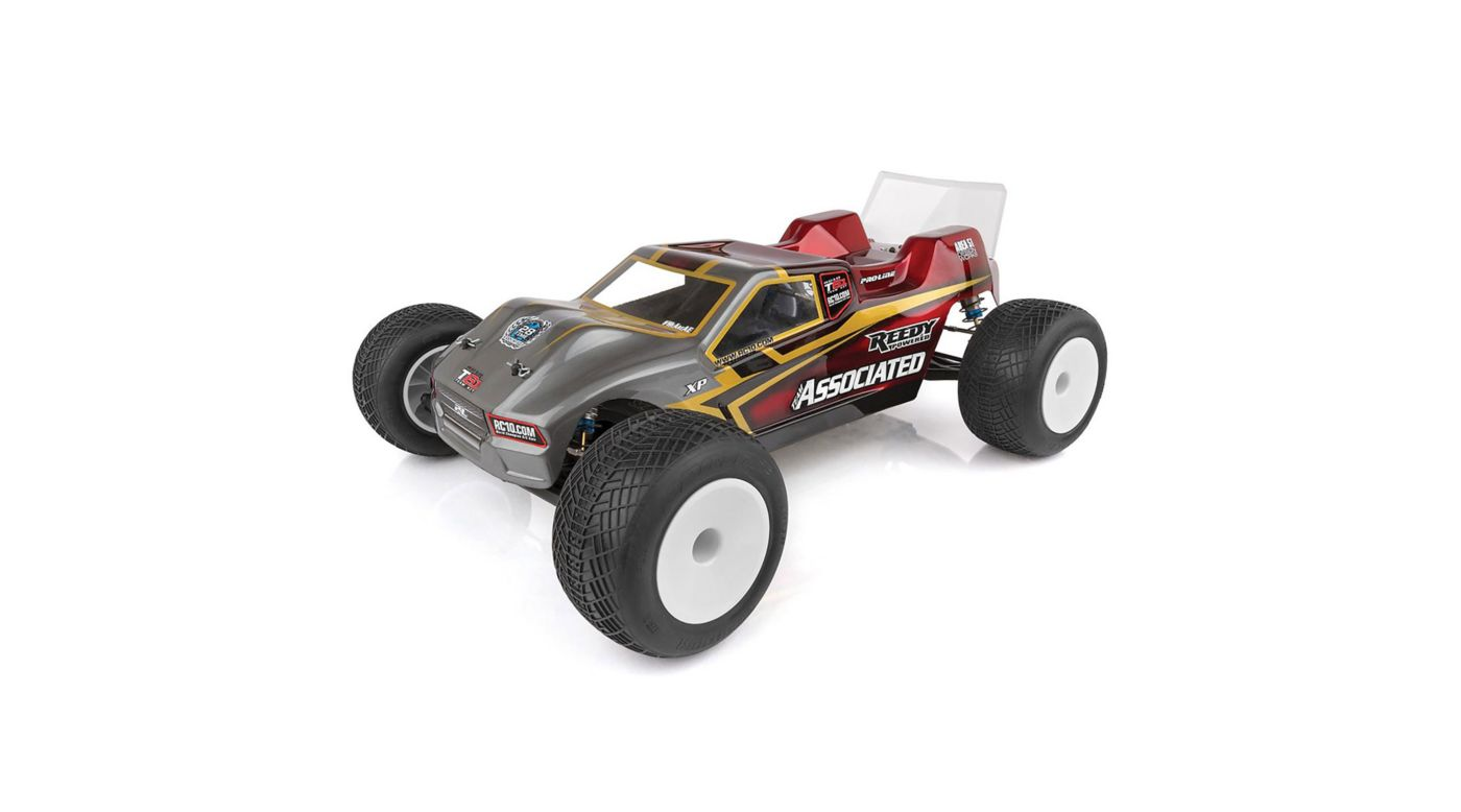 Image for 1/10 RC10T6.1 2WD Stadium Truck Team Kit from HorizonHobby