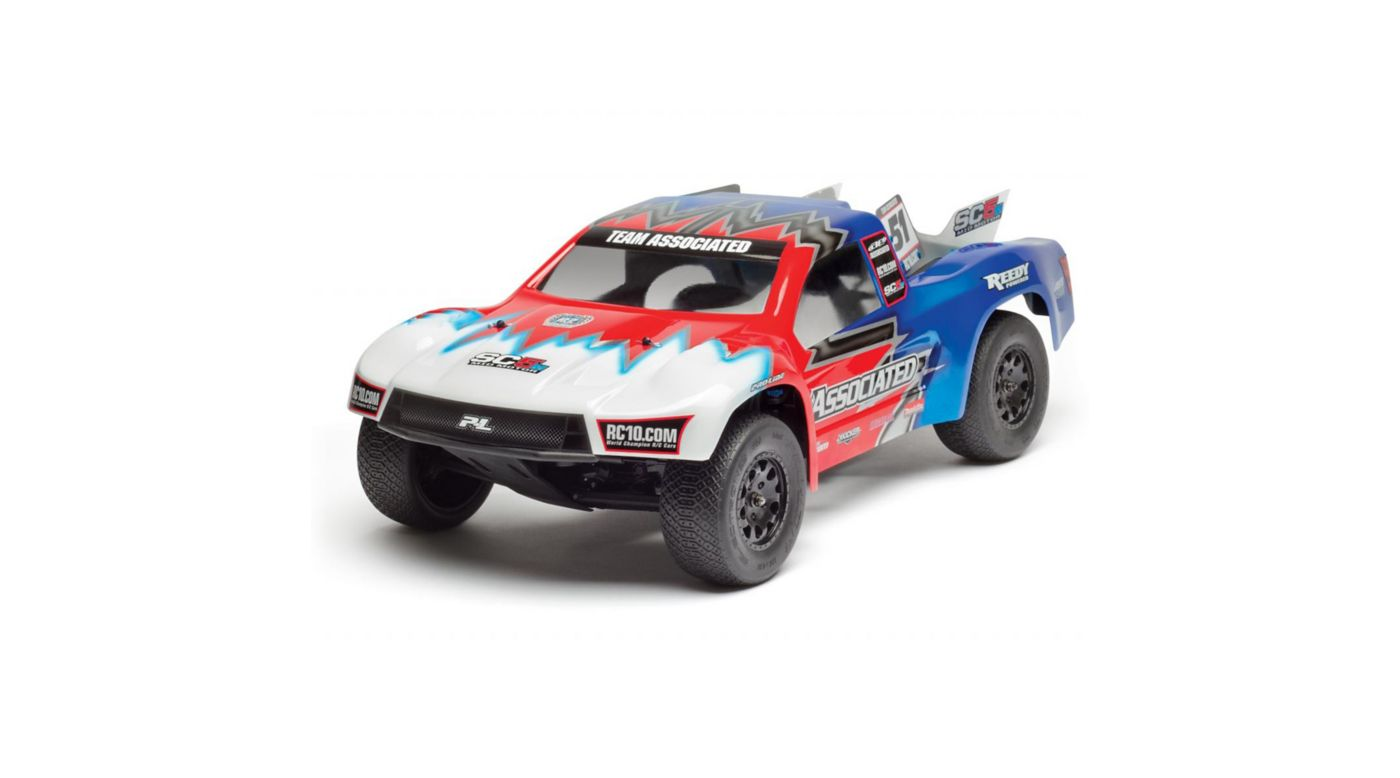 Image for 1/10 RC10SC5M 2WD SCT Team Kit from HorizonHobby