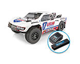 Team Associated - 1/10 SC10.3 2WD SCT Brushless RTR LiPo Combo, Lucas Oil Edition