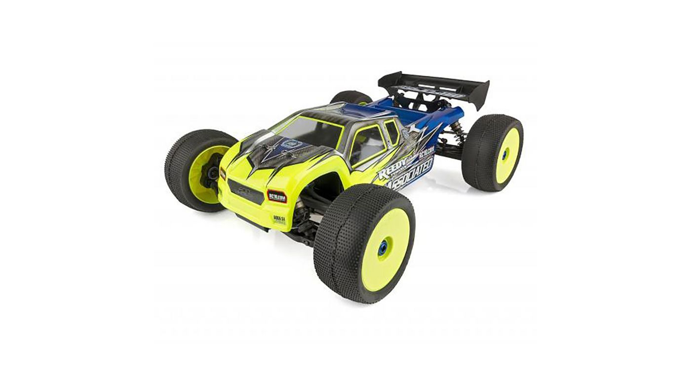 Image for 1/8 RC8T3.1 4WD Nitro Truggy Team Kit from HorizonHobby