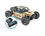 Team Associated - 1/8 Limited Edition Nomad DB8 4WD Buggy Brushless RTR LiPo Combo, Beige