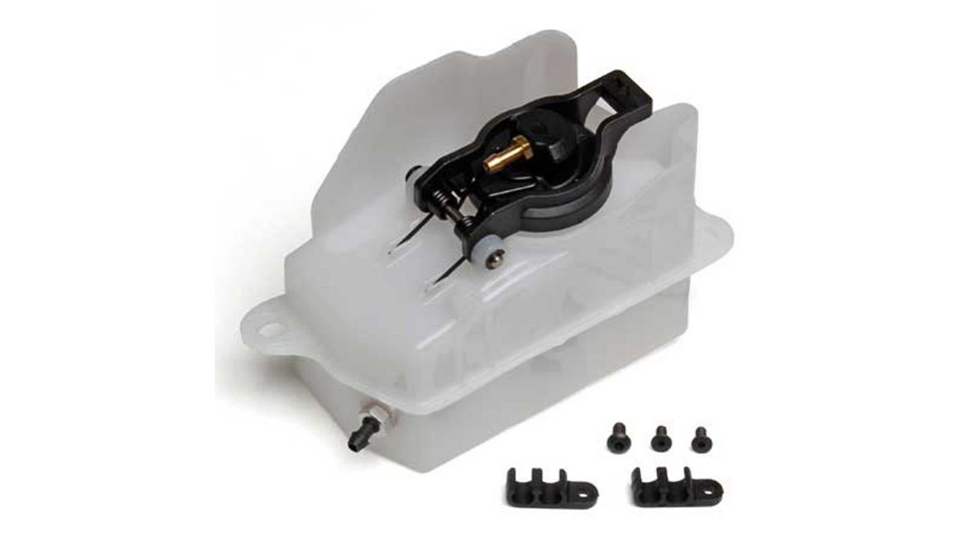 Image for Fuel Tank: RC8B3 from HorizonHobby