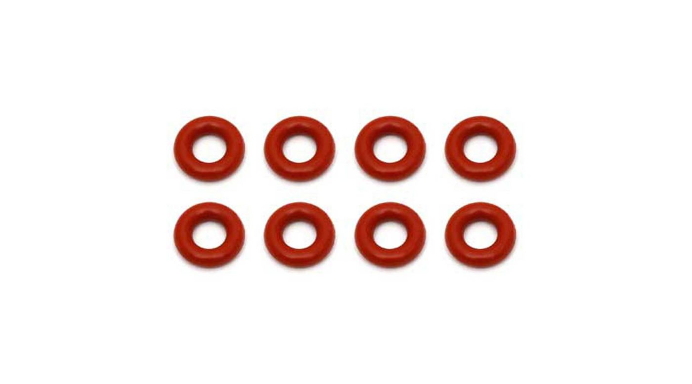 Image for Shock O-Rings: RC8B3 from HorizonHobby