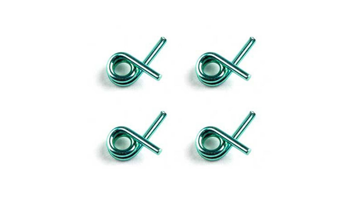 Image for Clutch Springs, 0.95mm, 4-Shoe (4) from HorizonHobby
