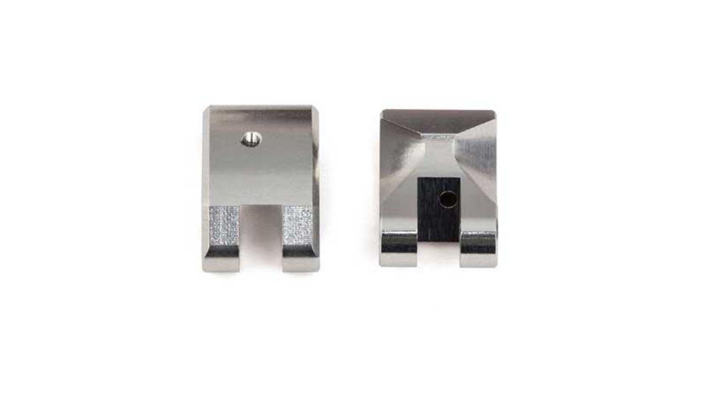 Image for Clutch Shoe, Hard, 4-Shoe, Aluminum (2) from HorizonHobby
