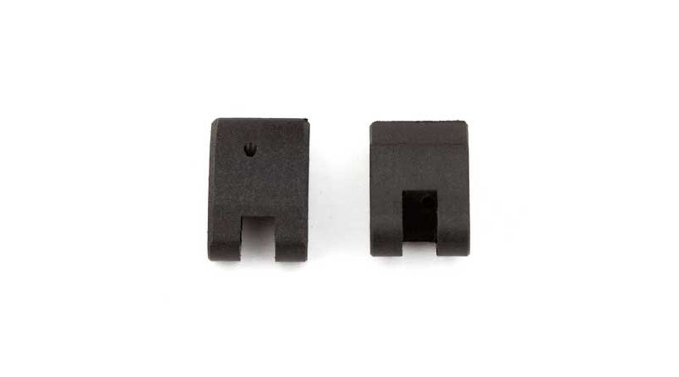 Image for Clutch Shoe, Hard, 4-Shoe, Composite (2) from HorizonHobby