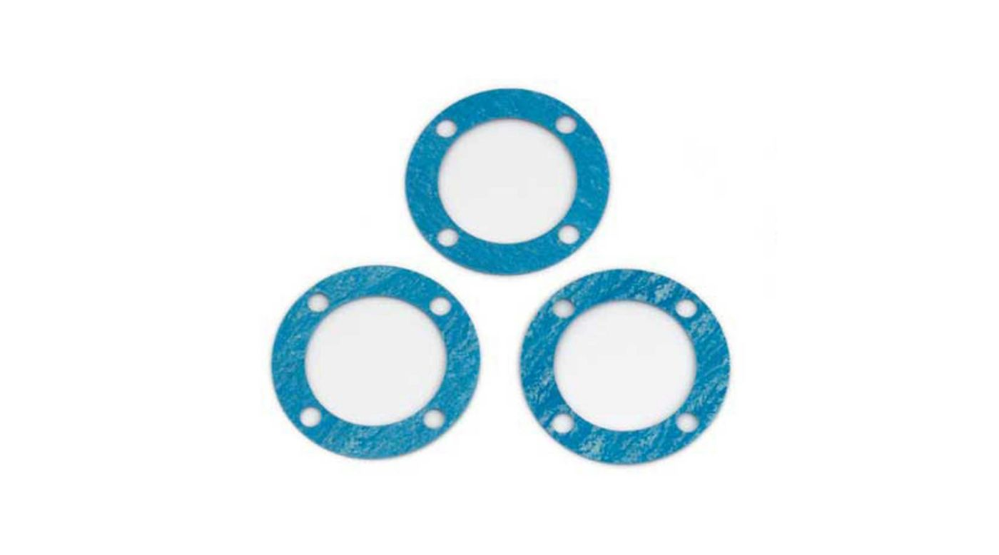 Image for Differential Gaskets: RC8B3.1 from HorizonHobby