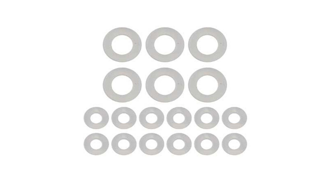 Image for Differential O-Rings Set: RC8B3.1 from HorizonHobby