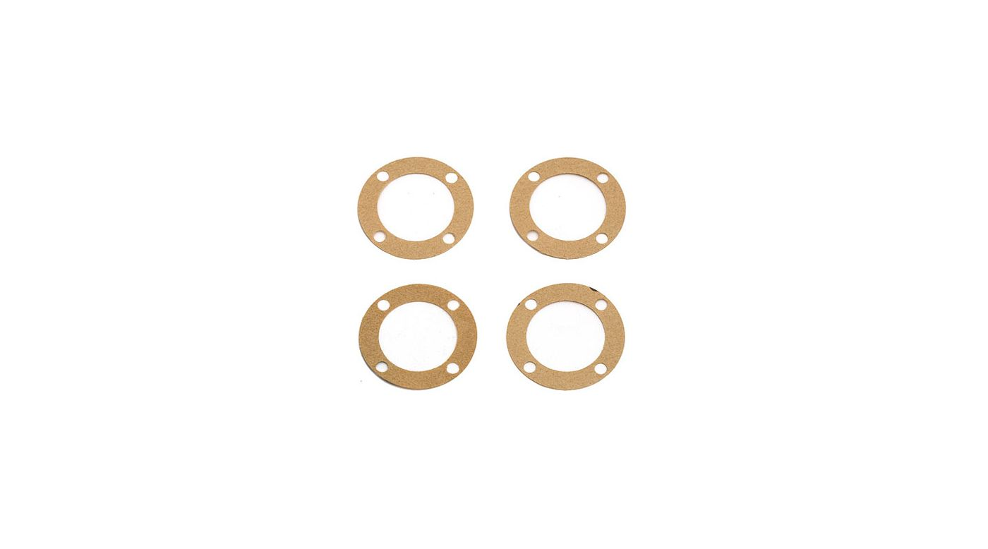 Image for Differential Gasket: RC8 from HorizonHobby