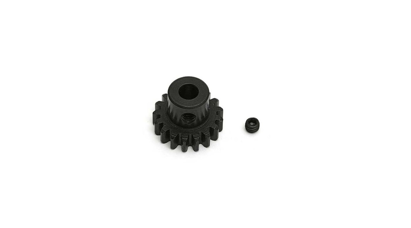 Image for e-Conversion 17T Pinion from HorizonHobby
