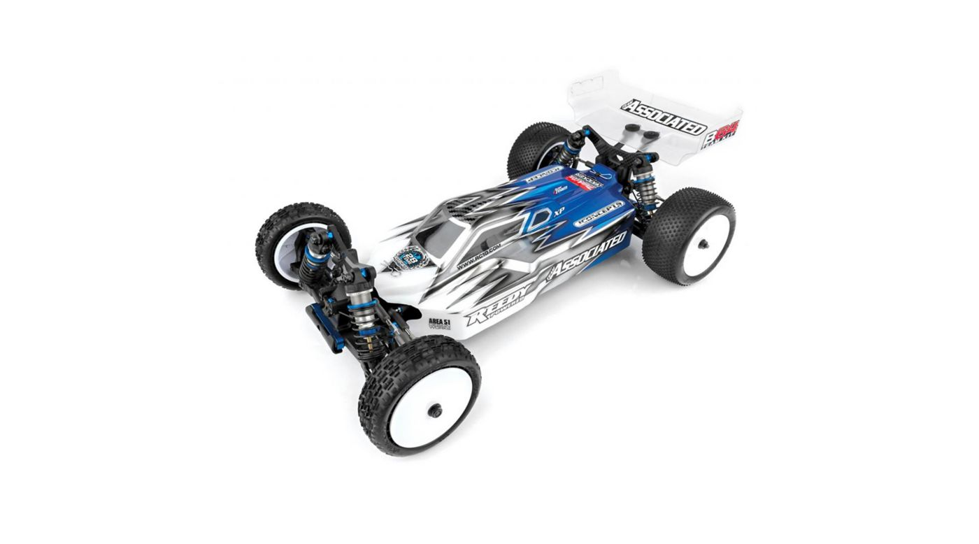 Image for 1/10 RC10B64 4WD Buggy Team Kit from HorizonHobby