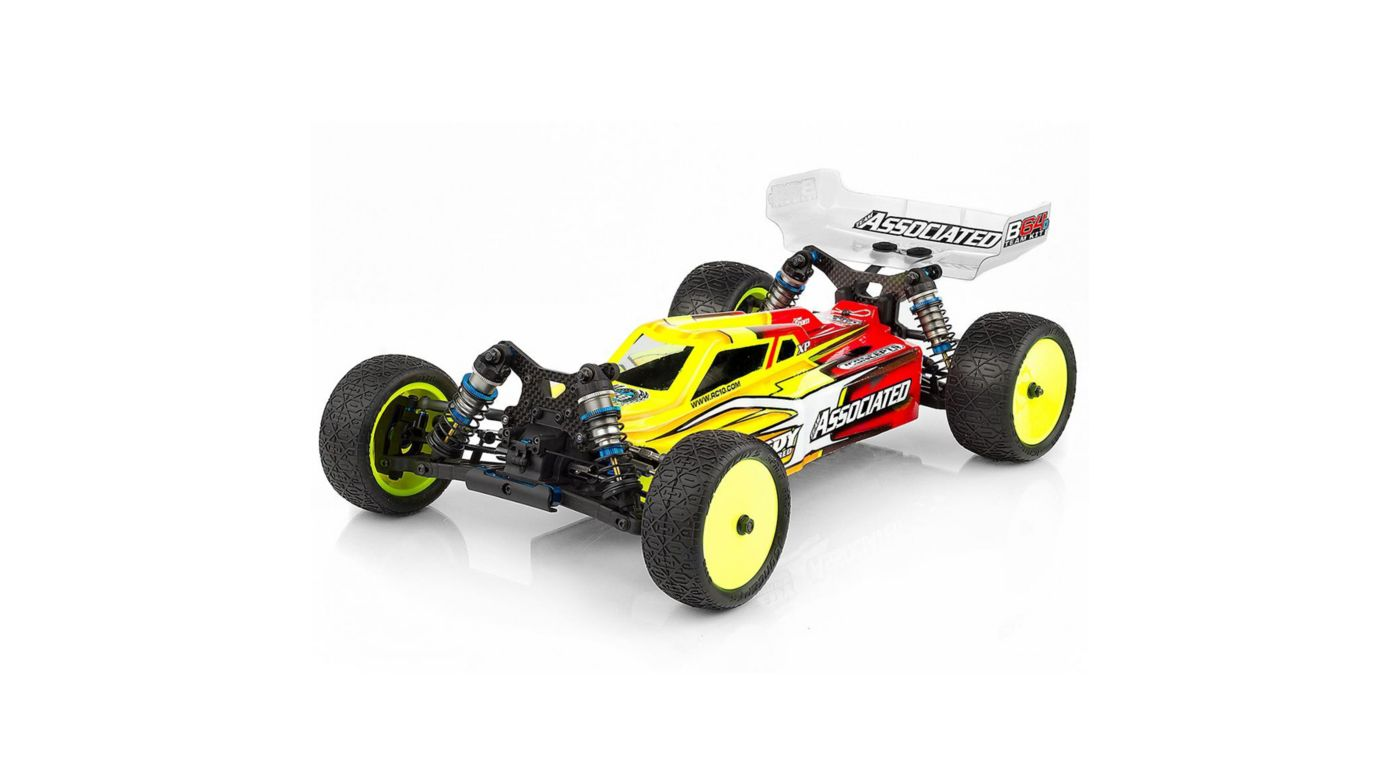 Image for 1/10 RC10B64D 4WD Buggy Team Kit from HorizonHobby