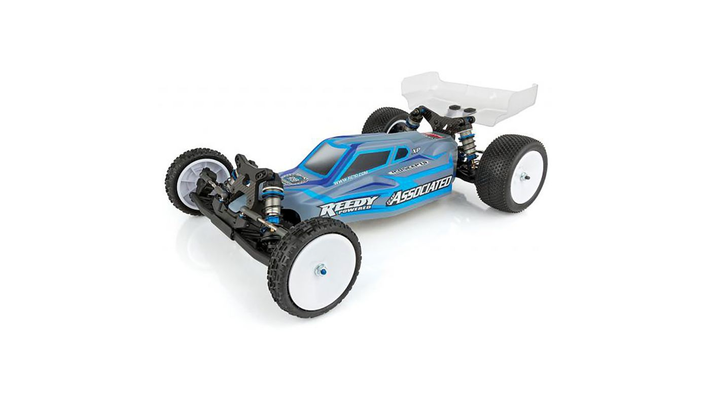 Image for 1/10 RC10B6.1 2WD Electric Buggy Kit from HorizonHobby