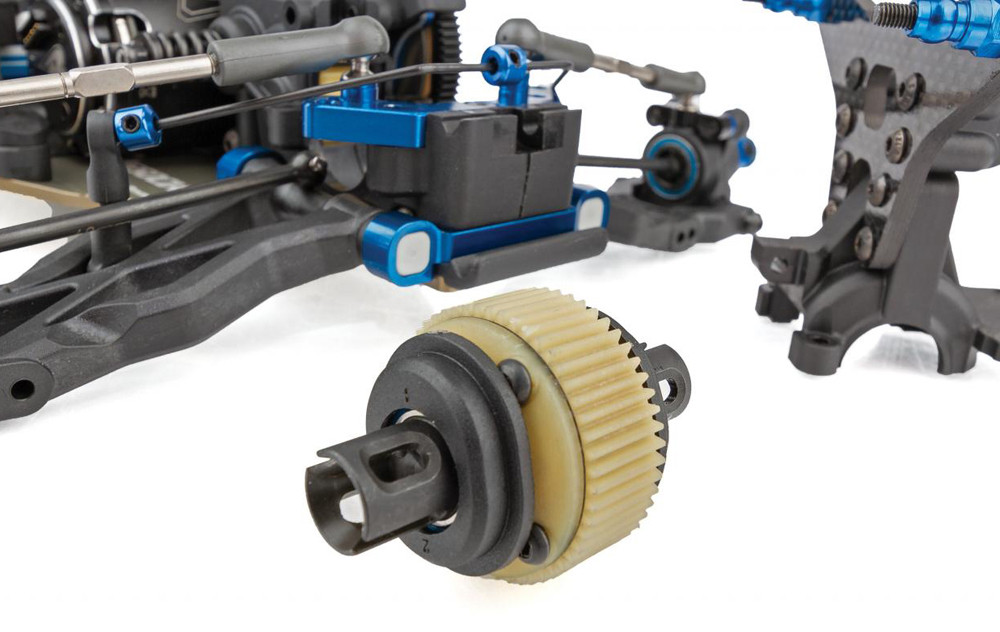 Gear Differential