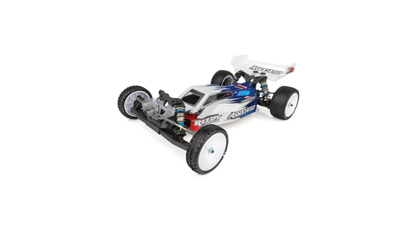 Image for 1/10 RC10B6.2 2WD Buggy Team Kit from HorizonHobby