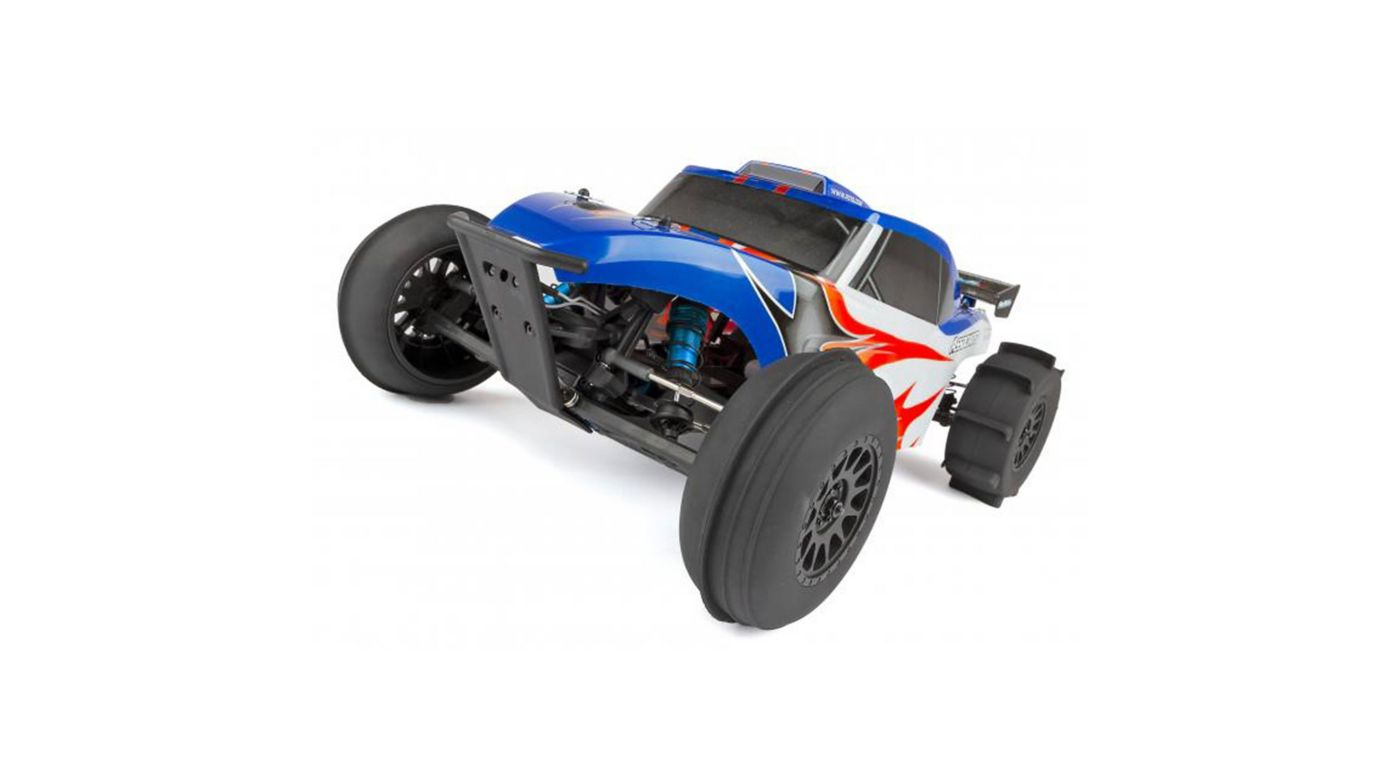 Image for 1/10 Reflex DB10 2WD Buggy Brushless RTR Limited Edition Combo with Paddle Tires from HorizonHobby